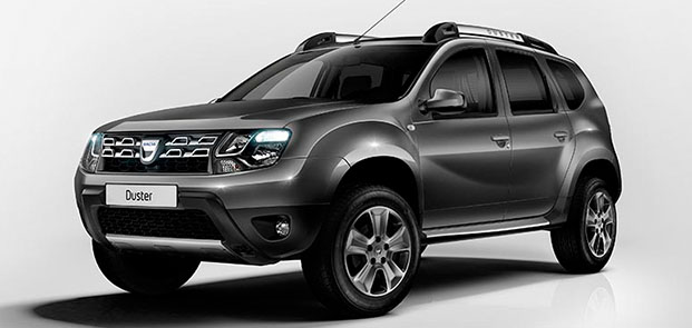 dacia duster 2017 informaci n y precios autof cil. Black Bedroom Furniture Sets. Home Design Ideas